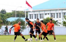 Latihan Persija Jakarta Mendadak Dihentikan - JPNN.com