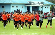 Liga 1 2020: Persija Pastikan Bermarkas di Stadion Utama Gelora Bung Karno - JPNN.com