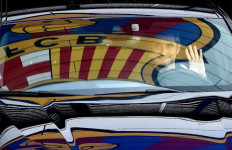 Barcelona Pecat Ernesto Valverde - JPNN.com