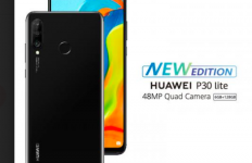 Huawei Resmi Luncurkan P30 Lite New Edition, Ini Spesifikasinya - JPNN.com