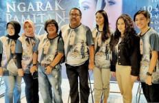 Pamitan, Si Doel Bakal Diarak Keliling Jakarta - JPNN.com