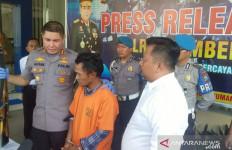 M Irfan Tewas di Tangan Teman Sendiri - JPNN.com