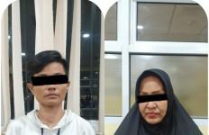 Ibu dan Anak Tersangka Prostitusi Online di Padang Segera Disidang - JPNN.com