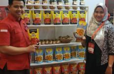 Mensos Ikut Menikmati Produk Lokal Hasil Binaan PDIP PALI - JPNN.com