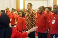 PDIP Papua Rapatkan Barisan Jelang Pilkada 2020 - JPNN.com
