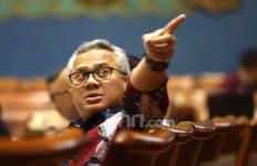 KPU Sudah Lapor Jokowi soal Penangkapan Wahyu Setiawan - JPNN.com