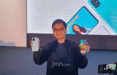Galaxy A51 Dirilis, Samsung Indonesia Akui Banyak yang Patah Hati - JPNN.com
