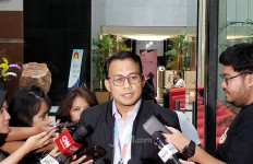 KPK Periksa Ulang Broker Bansos Covid-19 Nuzulia Nasution - JPNN.com