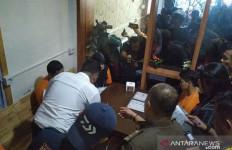 Terungkap, Istri Hakim Jamaluddin Ternyata Janjikan Umrah kepadaPembunuh Suaminya - JPNN.com