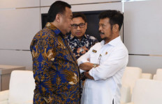 Wakil Ketua DPR Minta Daerah Turut Mencegah Konversi Lahan Pertanian - JPNN.com