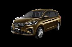 Suzuki Ertiga 2020 Tampil Lebih Mewah, Harga Tidak Berubah - JPNN.com