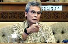 Johan Budi Blak-blakan Minta Menteri Ini Jangan Diganti - JPNN.com