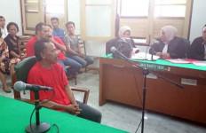 BoyKartowijoyoDituntut Hukuman Mati - JPNN.com