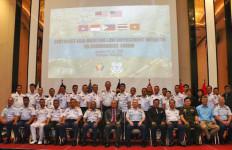 Abu Bakar Buka Pertemuan Coast Guard Se-ASEAN di Putrajaya - JPNN.com