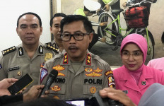Korlantas-KLHK Tingkatkan Kesadaran Pengendara soal Sampah - JPNN.com