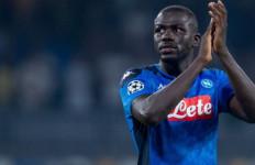 MU Transfer Koulibaly dari Napoli? - JPNN.com