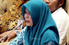 Pimpinan Honorer K2 Sangat Marah, Pakai Kata Gila - JPNN.com