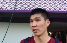 Ini Alasan Kozubaev Semakin YakinBerlabuh ke Persita - JPNN.com