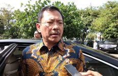 Menkes Setujui PSBB Tiga Daerah di Kalimantan Selatan - JPNN.com