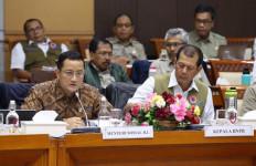 Komisi VIII DPR RI Apresiasi Langkah Cepat Kemensos Menangani Bencana Banjir Jabotabek-Banten - JPNN.com