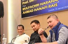 PAN Butuh Pemimpin yang Punya Kemampuan Teknis Mengurus Partai - JPNN.com