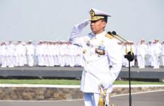 Komodor Yos Sudarso Jadi Teladan Bagi Prajurit Koarmada II - JPNN.com