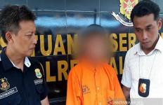 Pengakuan Pelaku Penipuan Modus Pura-pura Pindah Agama - JPNN.com