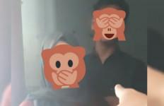 Sepasang Kekasih Tepergok Berbuat Terlarang di Kamar Mandi Alun-alun - JPNN.com