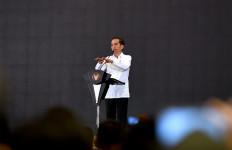 Sapa Sandiaga Uno, Jokowi: Hati-hati 2024 - JPNN.com