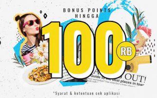 Promo Power Points Berikan Rewards Hingga Rp 100 Ribu