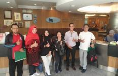 Perusahaan Layanan Kesehatan Indonesia Sambangi IJN Malaysia - JPNN.com