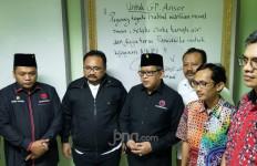 PDIP dan Ansor Sepakat Bangun Indonesia Berbasis Iptek - JPNN.com