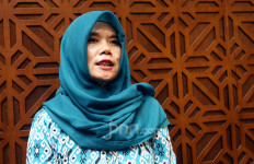 Selamat Pagi PPPK, Bu Titi Honorer K2 Mengaku Sudah Malas - JPNN.com