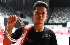 Indonesia Masters 2020: Ada Ritual Khusus Pria Cimahi Sebelum Mengayun Raket - JPNN.com