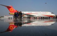 Darurat Corona Turun ke Level II, Warga Beijing Langsung Borong Tiket Pesawat - JPNN.com