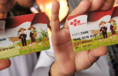 Petani di Cimahi Sudah Bisa Gunakan Kartu Tani - JPNN.com