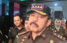 Gedung Kejagung Ludes Terbakar, Dokumen Perkara Bagaimana? - JPNN.com