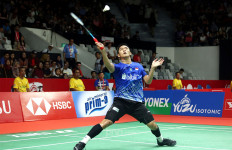 Cicil Utang, Jojo Tembus Perempat Final Indonesia Masters 2020 - JPNN.com