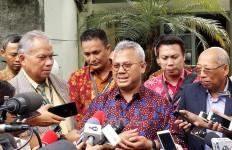 PDIP Tak Mau Dianggap Partai Tak Benar, Tim Hukumnya Datangi KPU - JPNN.com