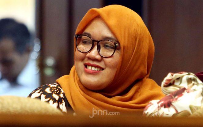 Honorer K2 Berharap Ada Kesepakatan Penting dari Senayan Hari Ini