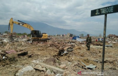 Satu Kelurahan di Sulteng Bakal Dihilangkan, Begini Alasannya - JPNN.com