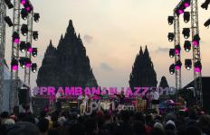 Prambanan Jazz 2020 Umumkan Deretan Bintang Tamu - JPNN.com