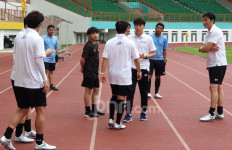 Kenapa Shin Tae Yong Puas Melihat Timnas U-19 Kalah? - JPNN.com