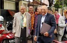 Tim Hukum PDIP: Ada Oknum Yang Menggunakan Jubah KPK - JPNN.com