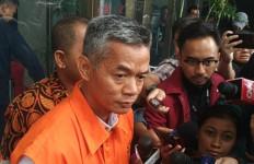 Wahyu Setiawan Akui Terima Uang Ribuan Dolar Singapura dari Saiful Bahri - JPNN.com