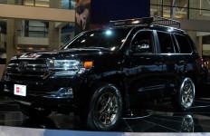 Toyota Bakal Luncurkan Generasi Baru Land Cruiser Tahun Ini - JPNN.com