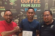 Ahmad Ihwan, Sang Mesin Gol Sriwijaya FC Merapat ke Badak Lampung - JPNN.com