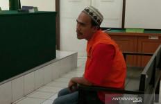 Akbar Faris Dituntut Hukuman Mati - JPNN.com