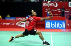 Ginting Vs Jojo di Final Indonesia Masters 2020? Lihat Bagannya - JPNN.com
