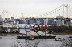 Akhirnya Jepang Ikhlas Menunda Olimpiade 2020 Tokyo - JPNN.com